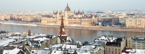Reasons to visit Budapest in winter