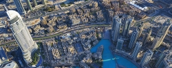 How to see another side of Dubai on tour