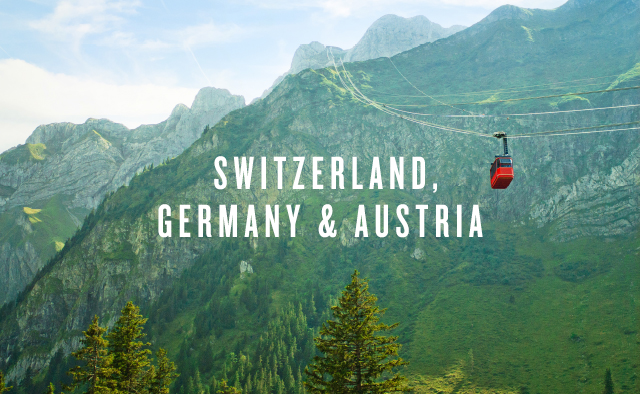 Switzerland austria germany go ahead tours travel blog discover the impressive highlights of alpine europe in switzerland germany and austria from lakeside towns nestled beneath soaring mountain peaks to sciox Images