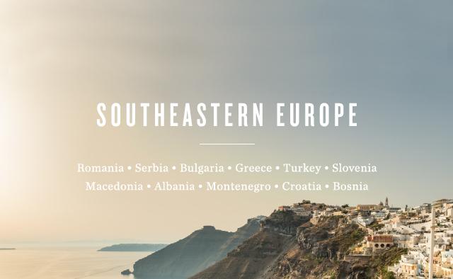 Go Ahead Tours Greece