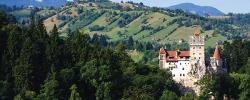 Exploring Dracula's Transylvania