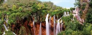 Pltivice Falls, Croatia