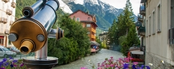 8 Can't-miss Alpine cities