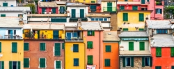 Travel spotlight: The Italian Riviera