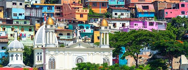 Discover Guayaquil, Ecaudor