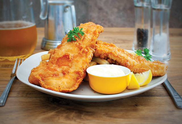 Fish-and-chips-London-England