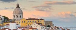 Travel spotlight: Lisbon, Portugal
