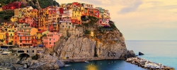 Discover a different side of Italy on a Walking Tour