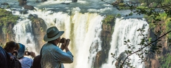 What you need to know about Iguassu Falls