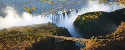 3 Things to know about Africa's Victoria Falls