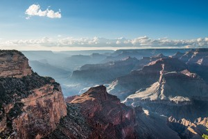Geology terms to know for visiting these North American national parks