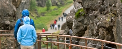 Spotlight on Thingvellir National Park