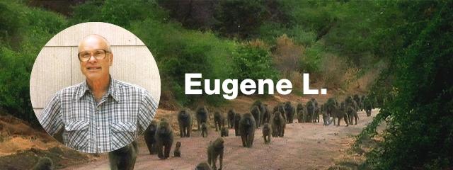 Traveler Eugene has been on 50 Go Ahead tours