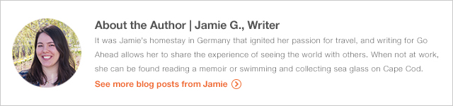 """""""Jamie"""