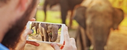 4 Easy steps to upload your travel videos