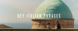 Italian phrases to know before you go