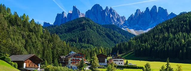 Bolzano, Italy