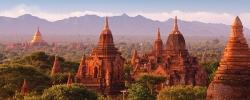 8 must-see Buddhist landmarks in Myanmar