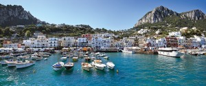 4 things to see in Capri, Italy