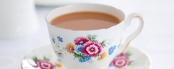 How to make the perfect cup of British tea