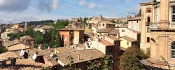 Follow Verna on tour: Day 8 — Perugia's world-famous chocolate festival