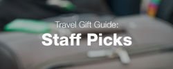 5 Great travel gifts