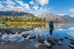 Tips for taking landscape photography