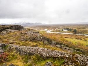 One of the many landscapes of Iceland
