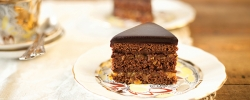 Finding sachertorte (and more) in Germany & Austria