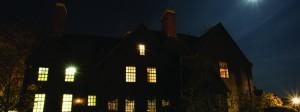 House of Seven Gables, Salem, Massachusetts