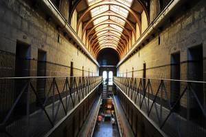 Melborne Gaol, Australia