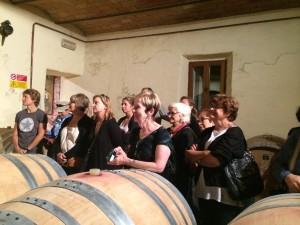 Casato Prime Donna winery