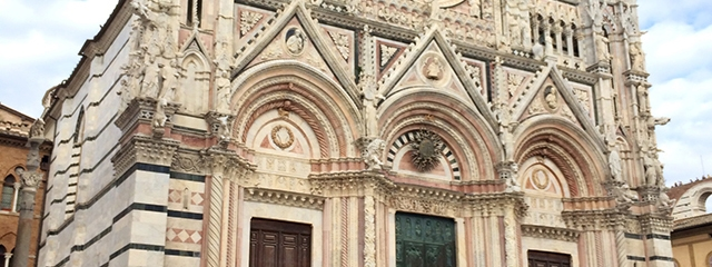Siena Cathedral, Italy