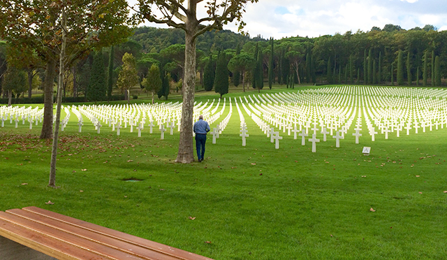 florence-american-ww2-war-memorial-italy