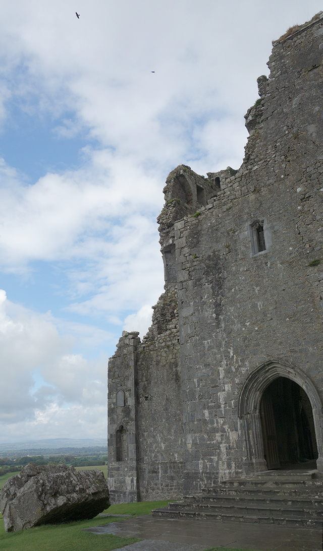 Cashel in County Cork, Ireland