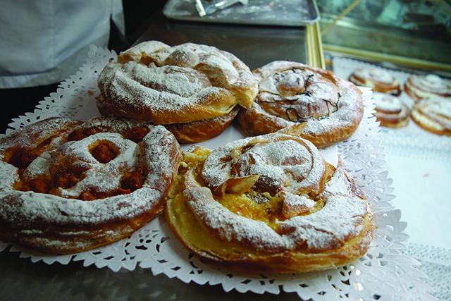 Food in Menorca Spain