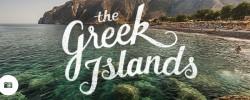 Jimmy in the Greek Islands