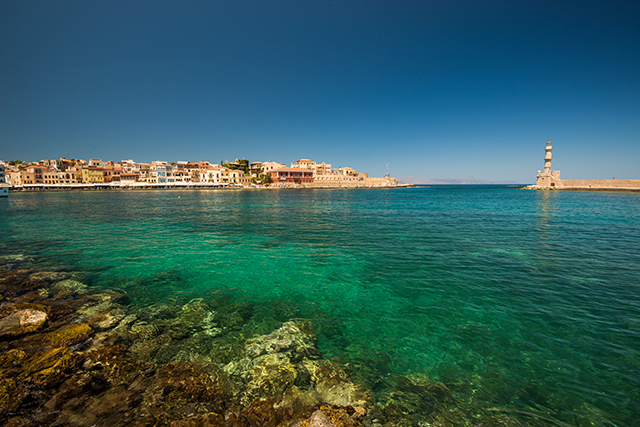 Chania, Greece