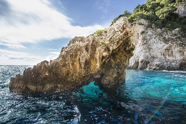 Sorrento, Capri, Italy