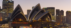 Travel Spotlight: Sydney, Australia
