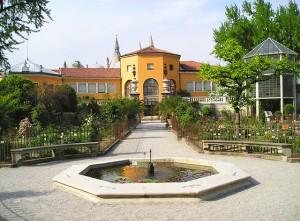 Padova Garden, Italy