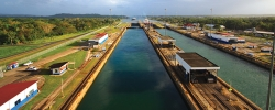 Celebrating 100 years of the Panama Canal