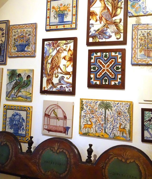 Ceramic Tiles Portugal