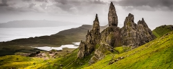 7 Things we love about Scotland