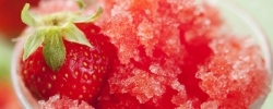 5 Ice-cold treats to find on your summer travels