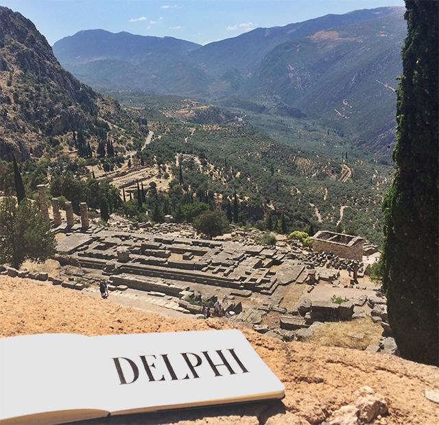 delphi_sanctuary of apollo_SKETCH2