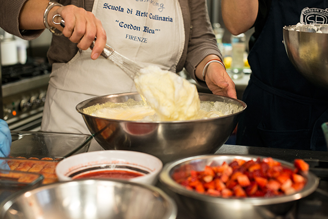 Florence Cooking Class