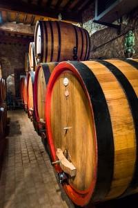 Montalcino wine, Itlay