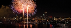 Celebrate: Top spots in the U.S. to watch fireworks