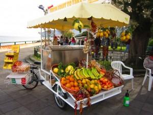 Sorrento Fruit